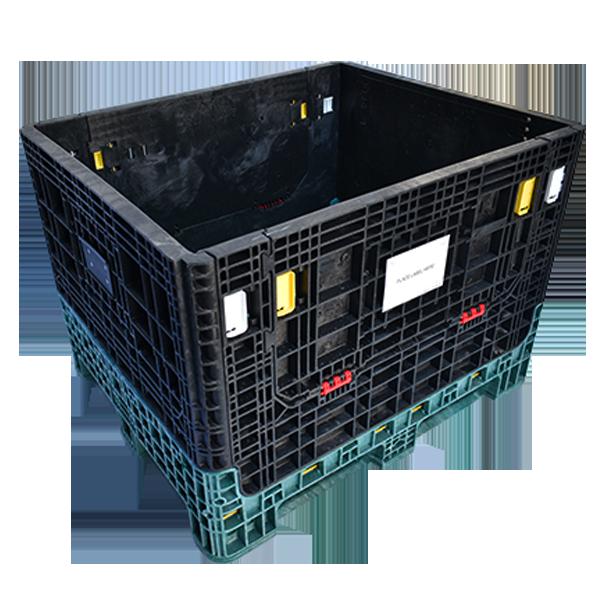 Contenedores de plástico 40X48X39