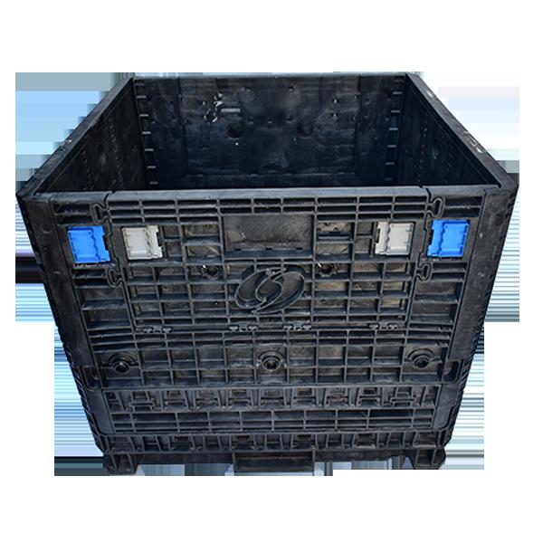 Contenedores de plástico 45X48X42