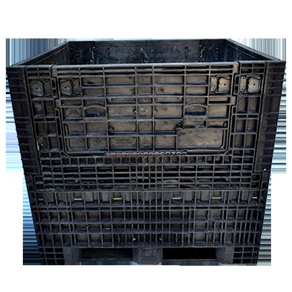 Contenedores de plástico 45x48x44