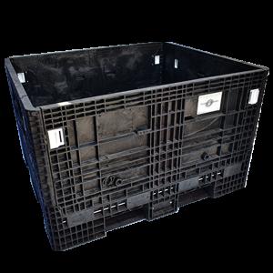 Contenedores de plástico 56x48x34