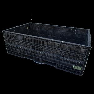 Contenedores de plástico 70x48x25
